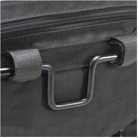 KlickFix Daypack Lenkertasche schwarz